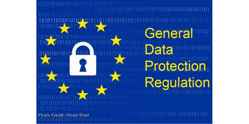 王琍瑩律師專欄同時刊登於 INSIDE 、TechOrange 、天下雜誌網摘精選與數位時代創業新聞:「歐盟高規格 GDPR 數據保護法上路,AI 新創該如何應對?」
