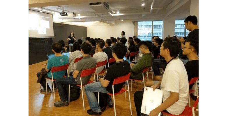 王琍瑩律師主持歐盟 GDPR 工作坊