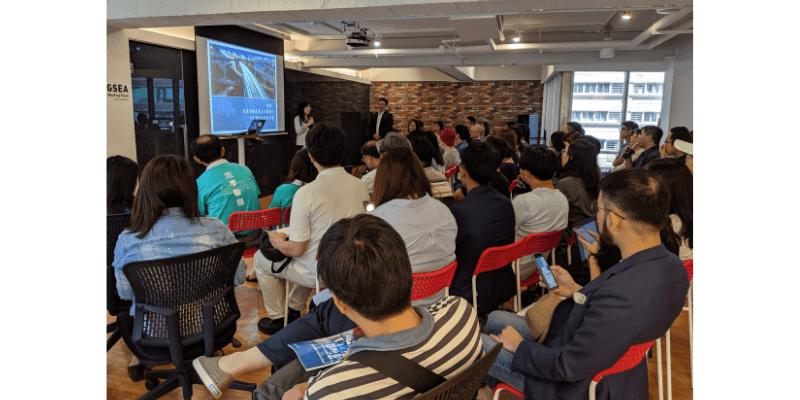 台北律師公會智財及創新科技委員會舉辦「新時代創意娛樂產業走向國際的合規風險與法律考量」座談會