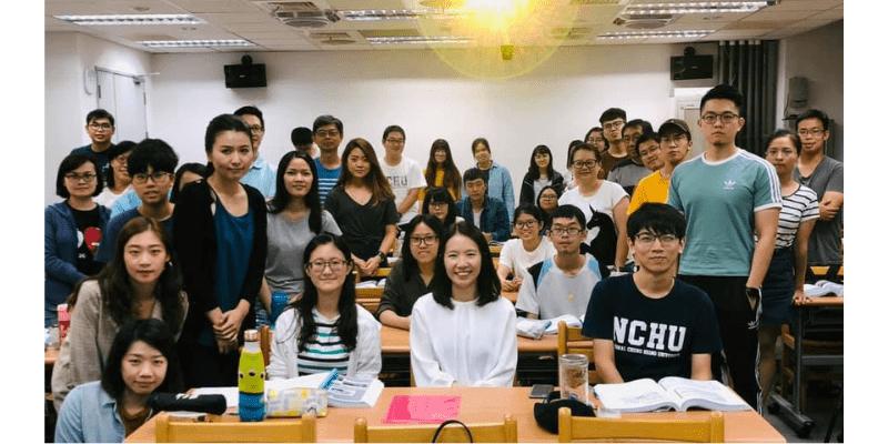 王琍瑩律師獲邀擔任國立中興大學「智慧財產權管理與技術移轉鑑價」課程講座,講授「網路與媒體著作權案例實務」
