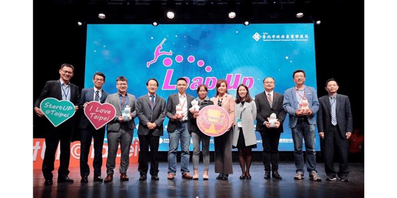 王琍瑩律師受邀出席台北市政府產發局舉辦「2019 Taipei International Startup Week」活動擔任嘉賓。