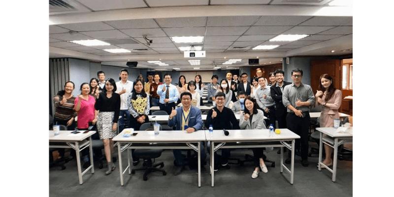 台北律師公會創新科技委員會舉辦「金融科技面對面:創新支付及智能投資」午間沙龍