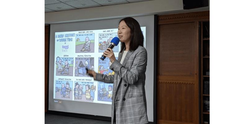 台北律師公會創新科技委員會與勞動法委員會攜手合辦「非典型工作趨勢與制度保障」座談